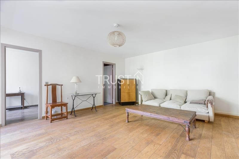 Vente appartement Paris 15ème 467 000€ - Photo 4