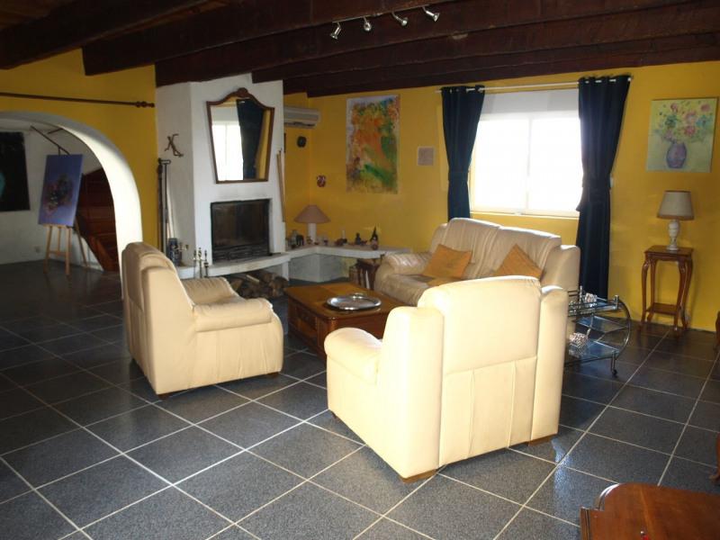Vente maison / villa Lamotte-du-rhône 280000€ - Photo 2