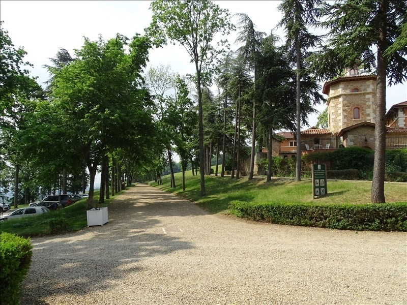 Deluxe sale house / villa Lachassagne 620000€ - Picture 8