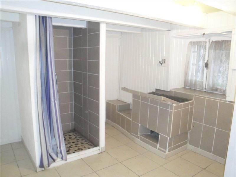 Revenda casa Audincourt 71000€ - Fotografia 6