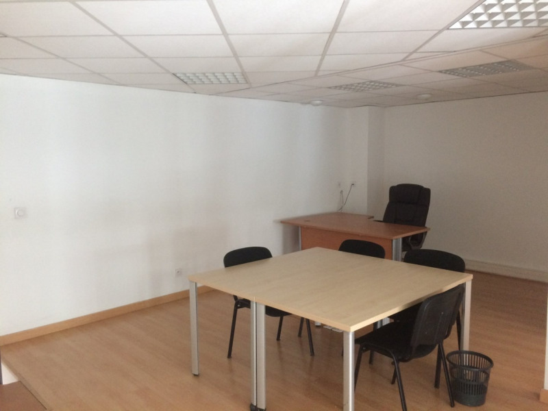 Vente local commercial Oullins 165 000€ - Photo 1