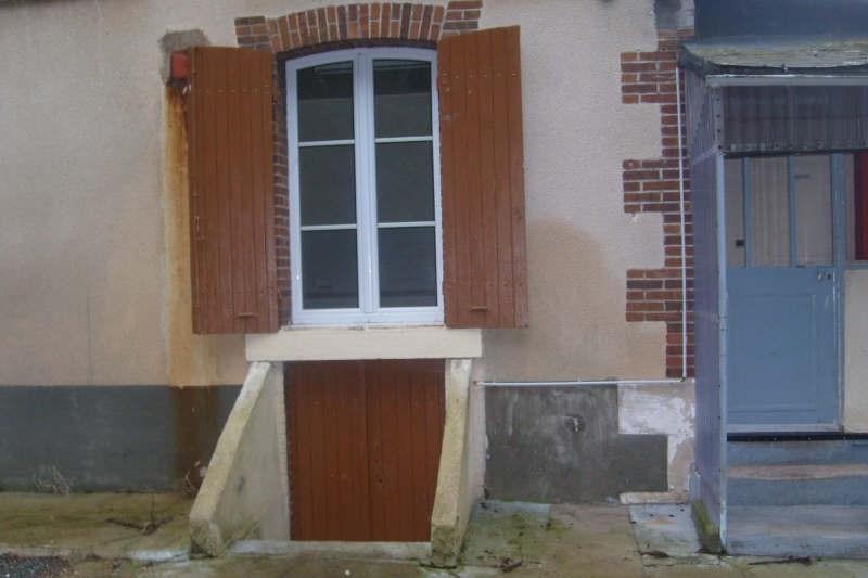 Sale house / villa Henrichemont 89000€ - Picture 3