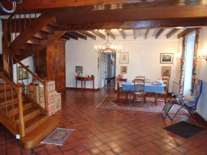 Vente maison / villa Fouqueure 163000€ - Photo 5