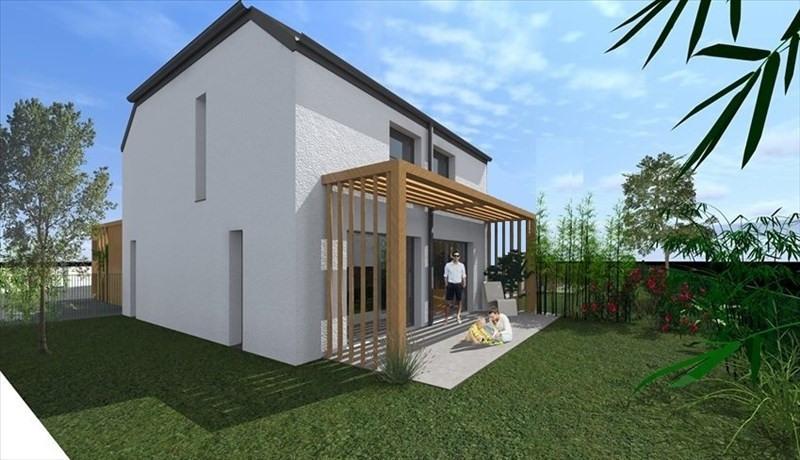 Sale house / villa Caubios loos 205000€ - Picture 1