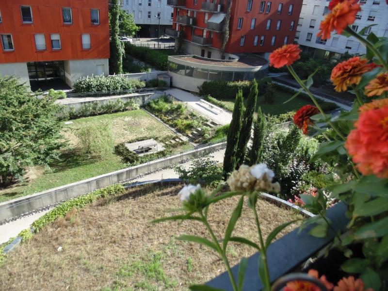Vente appartement Grenoble 159500€ - Photo 3