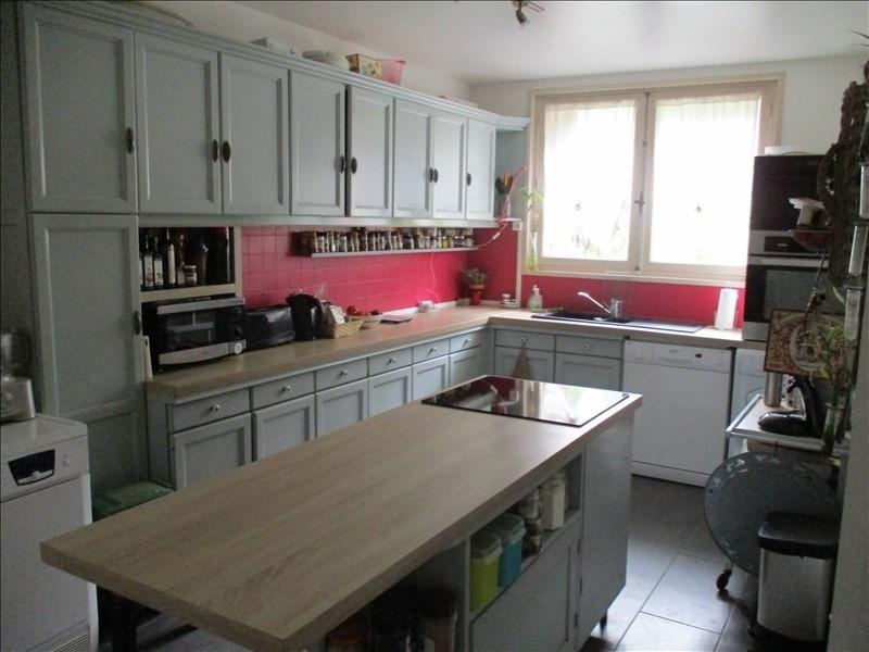 Sale house / villa Aulnay 205725€ - Picture 3