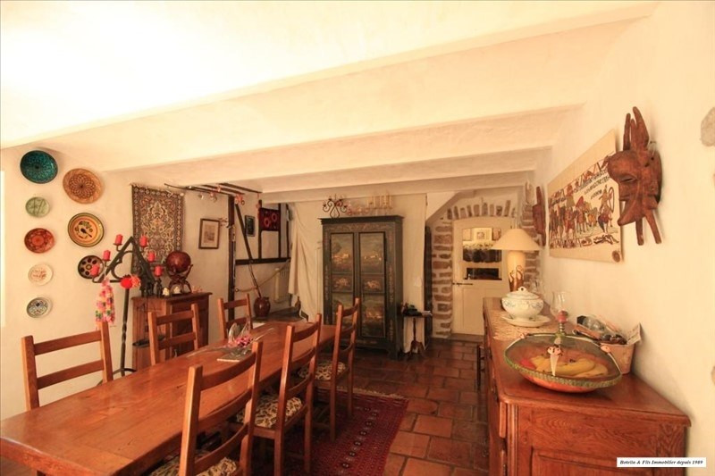 Sale house / villa Uzes 477 750€ - Picture 3