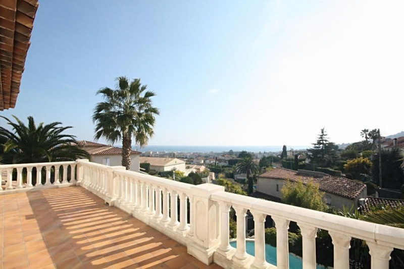 Vente de prestige maison / villa Golfe-juan 1690000€ - Photo 3