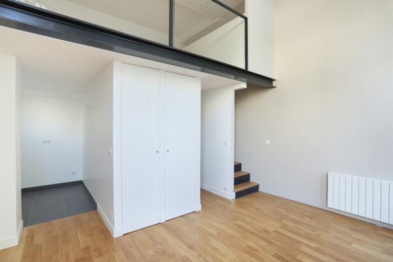Vente de prestige appartement Paris 4ème 490000€ - Photo 6