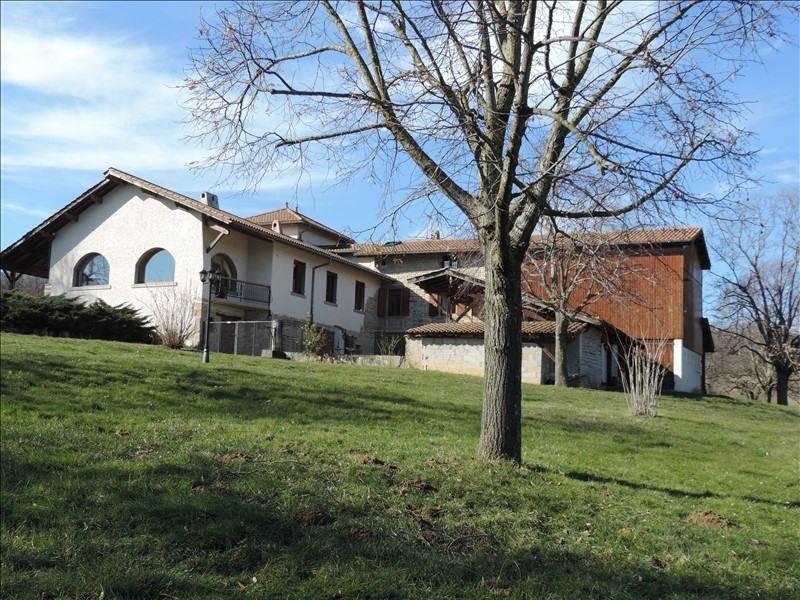 Vente de prestige maison / villa St marcellin 735000€ - Photo 2