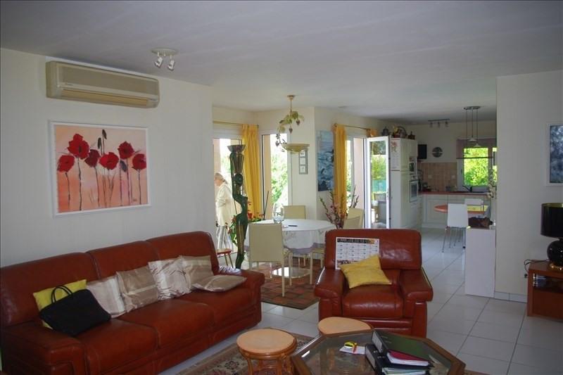 Sale house / villa Pompignan 369000€ - Picture 4