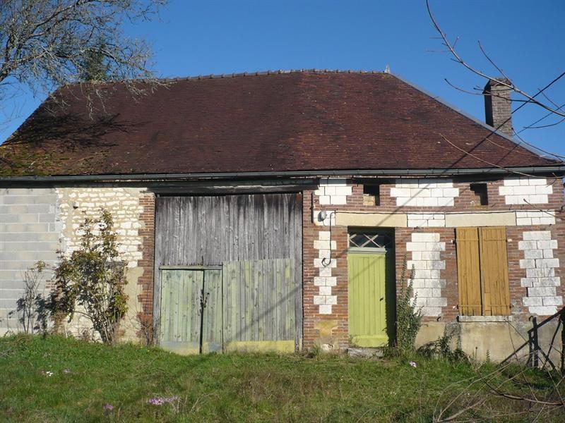 Maison ancienne Auxon