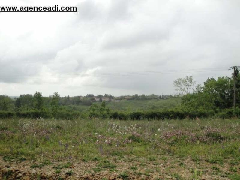 Vente terrain St maixent l'ecole 29760€ - Photo 1