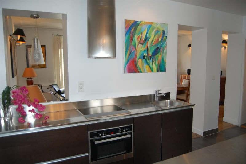 Location appartement Paris 7ème 2800€ CC - Photo 4