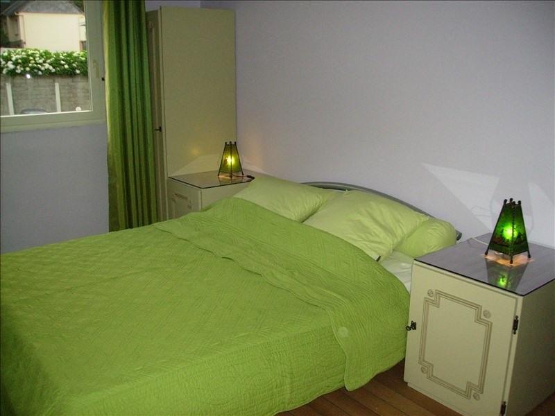 Sale apartment Perros guirec 229700€ - Picture 5