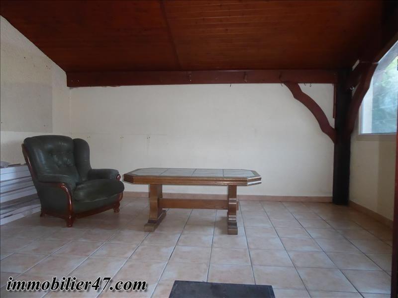 Vente maison / villa Ste livrade sur lot 124000€ - Photo 17