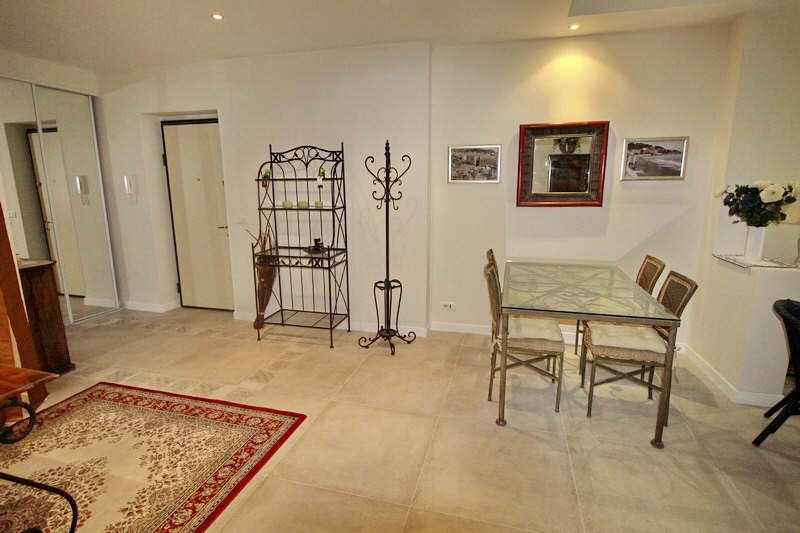 Sale apartment Nice 378000€ - Picture 4