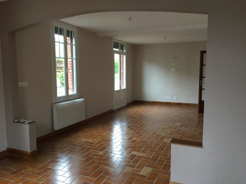Location appartement Leon 774€ CC - Photo 1
