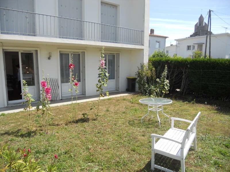 Sale apartment Royan 222500€ - Picture 3