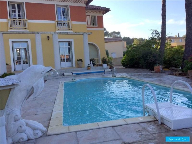 Vente de prestige maison / villa La ciotat 1260000€ - Photo 1