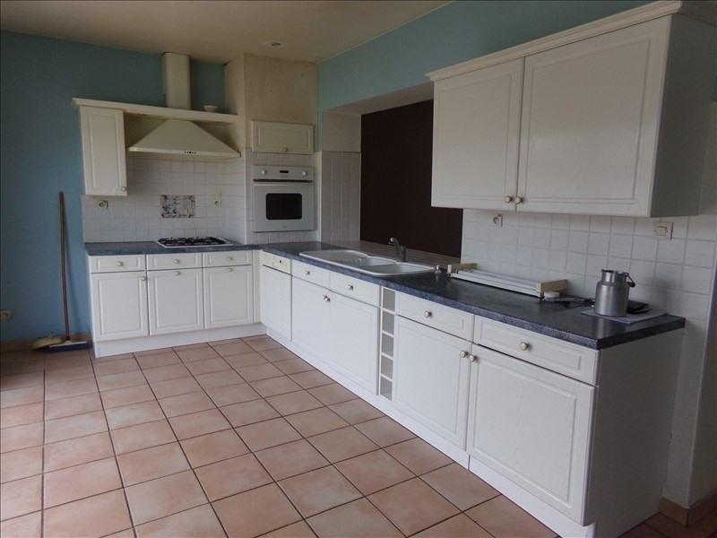 Sale house / villa Corbehem 158000€ - Picture 2