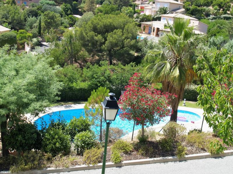 Sale house / villa Les issambres 378000€ - Picture 9