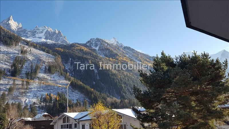 Vendita appartamento Chamonix mont blanc 197000€ - Fotografia 1