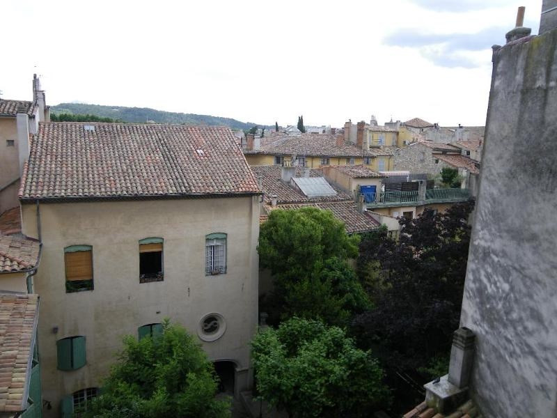 Location appartement Aix-en-provence 530€ CC - Photo 2