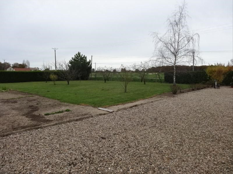Vente maison / villa Dornes 139000€ - Photo 10