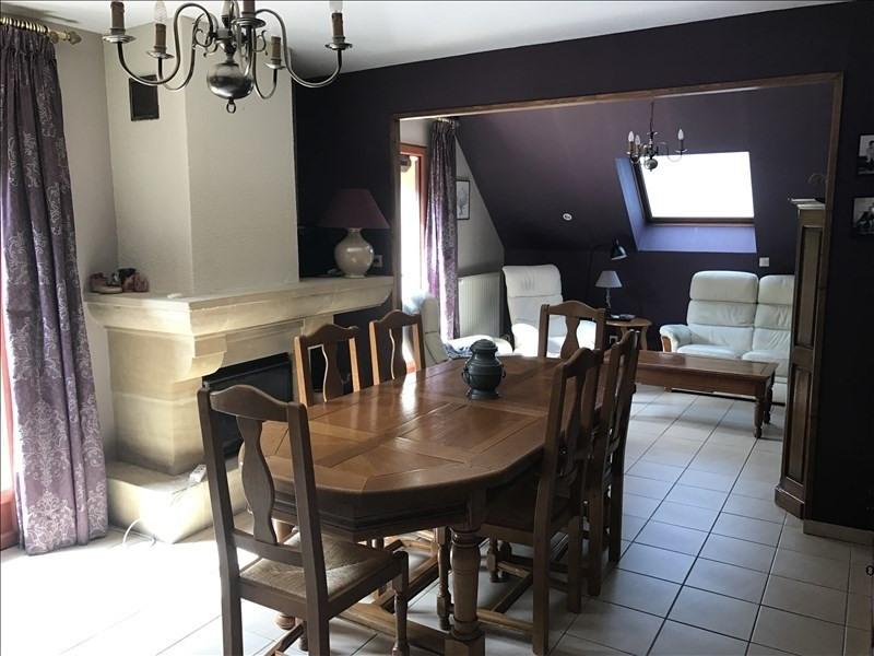 Sale house / villa Ifs 307400€ - Picture 2
