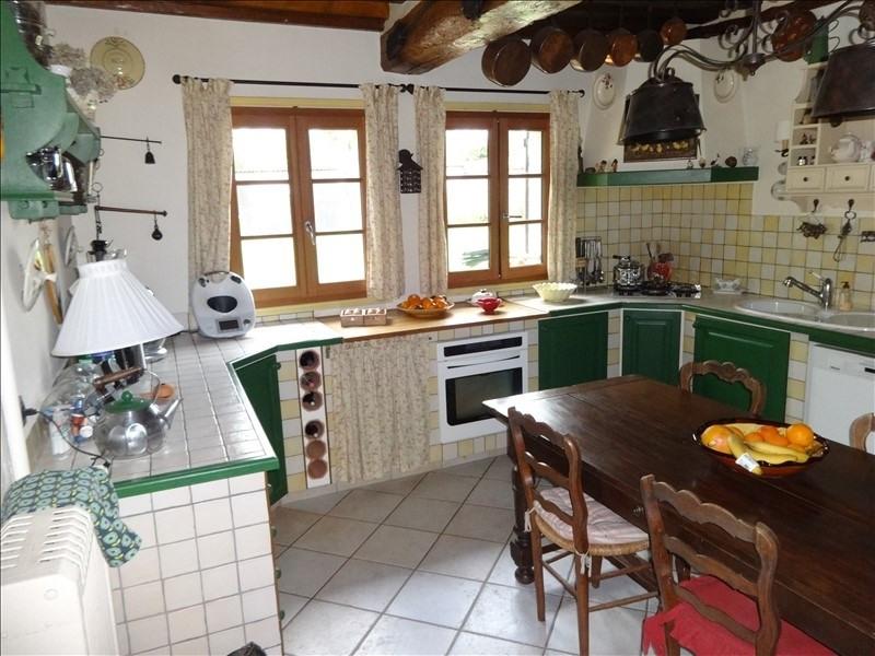 Vente de prestige maison / villa Vernon 549000€ - Photo 8