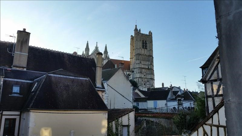 Rental apartment Auxerre 448€ CC - Picture 3