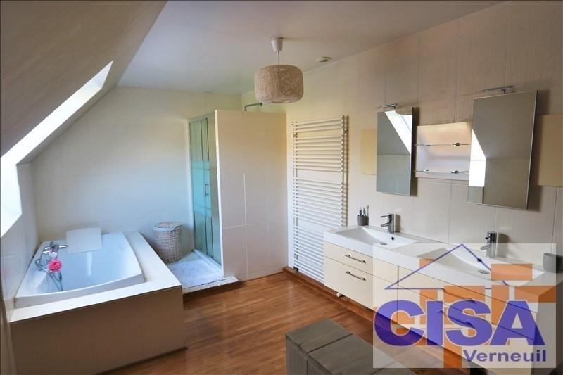 Sale house / villa Rosoy 329000€ - Picture 6