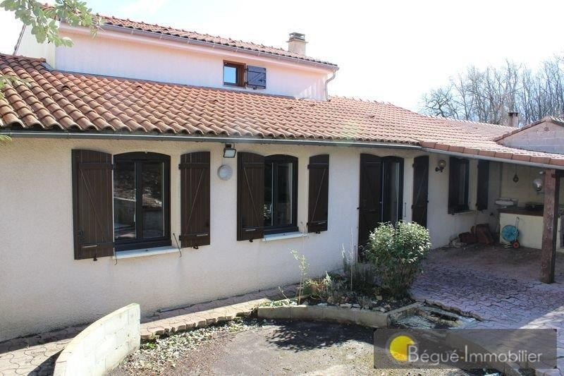 Vente maison / villa Pibrac 311 400€ - Photo 2