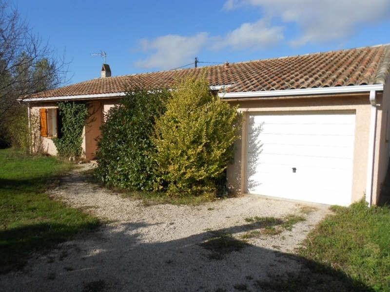 Vente maison / villa St lys 232000€ - Photo 1
