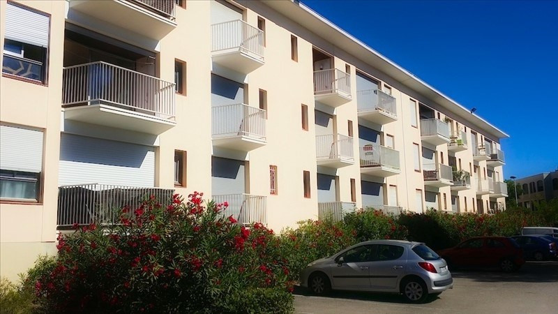 Investment property apartment Montpellier 69000€ - Picture 6