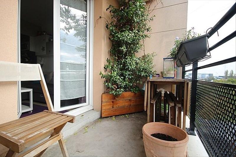 Sale apartment Alfortville 270000€ - Picture 3