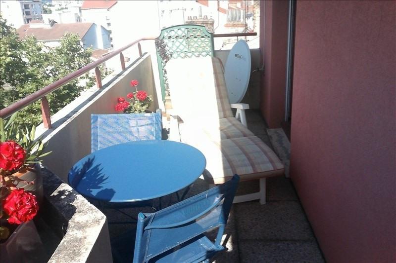 Vente appartement Villeurbanne 375000€ - Photo 3