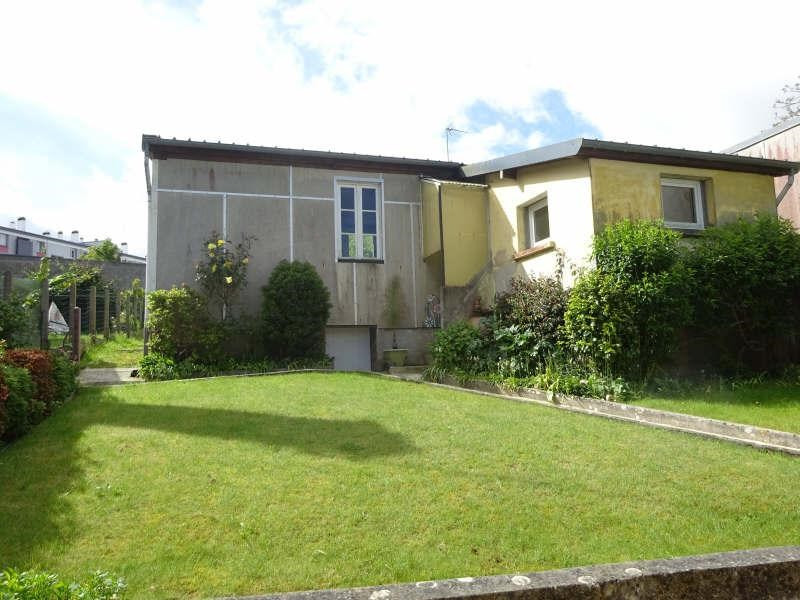 Sale house / villa Brest 149 900€ - Picture 3