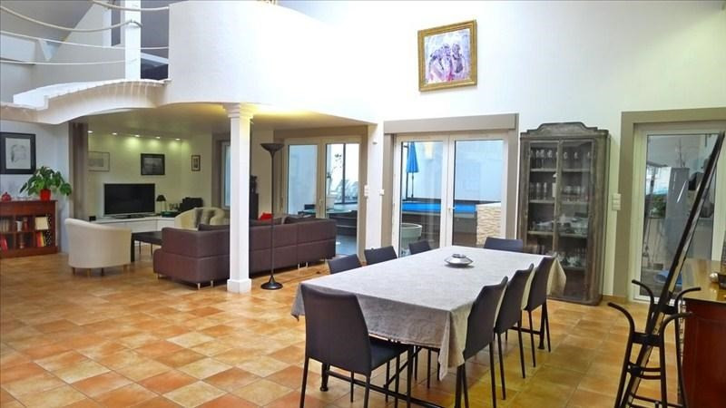 Vente loft/atelier/surface Roanne 372000€ - Photo 4