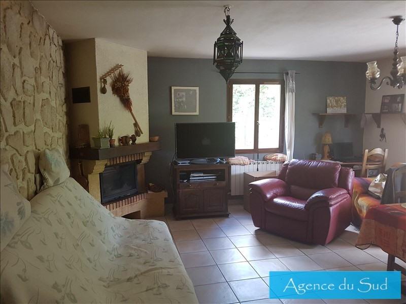 Vente maison / villa Auriol 363000€ - Photo 4