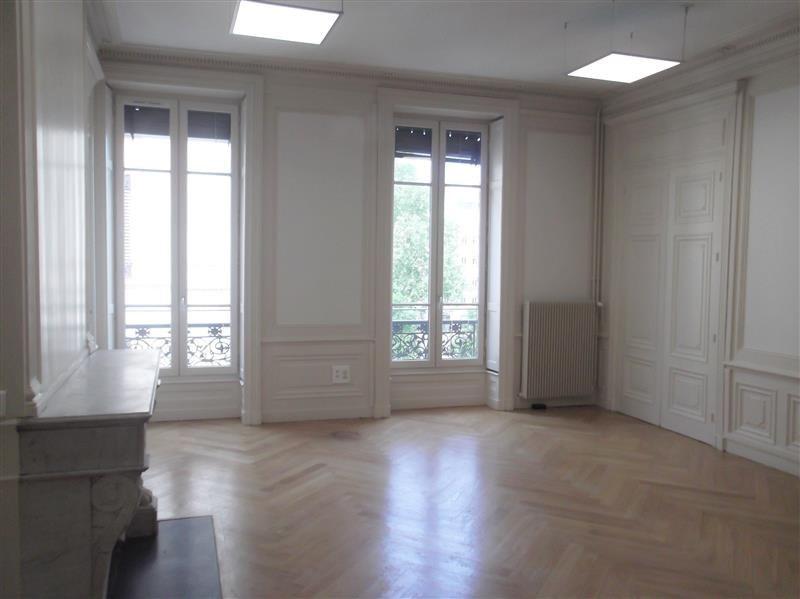 Location Bureau Lyon 2ème 0
