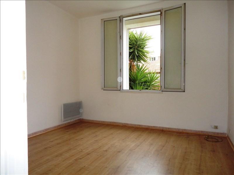 Verhuren  appartement Toulon 420€ CC - Foto 1