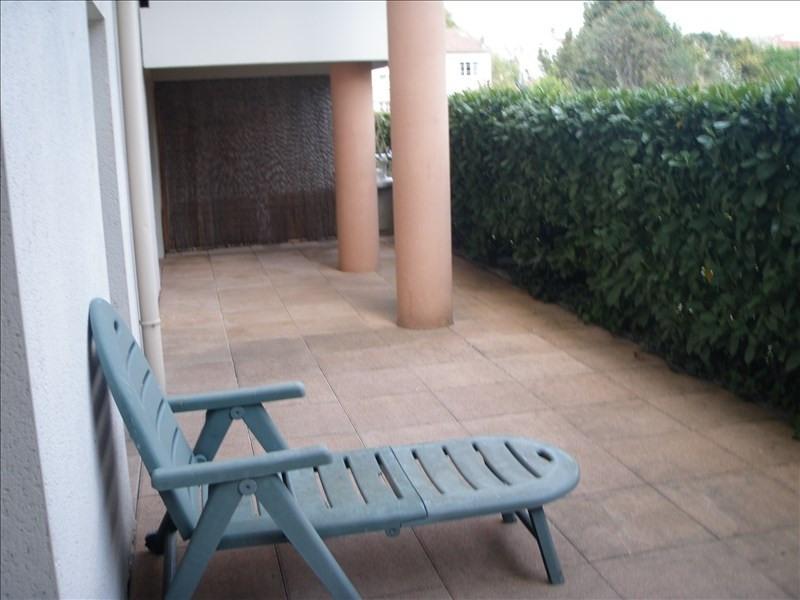 Rental apartment Toulouse 778€ CC - Picture 1