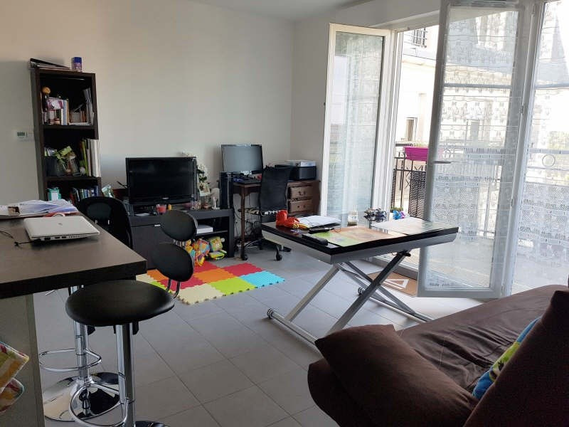 Vente appartement Sartrouville 273 000€ - Photo 3