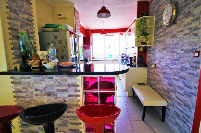 Vente appartement Saint gratien 416000€ - Photo 2