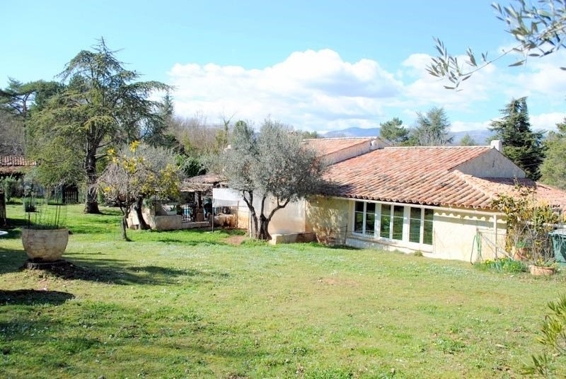 Vente maison / villa Callian 490000€ - Photo 5