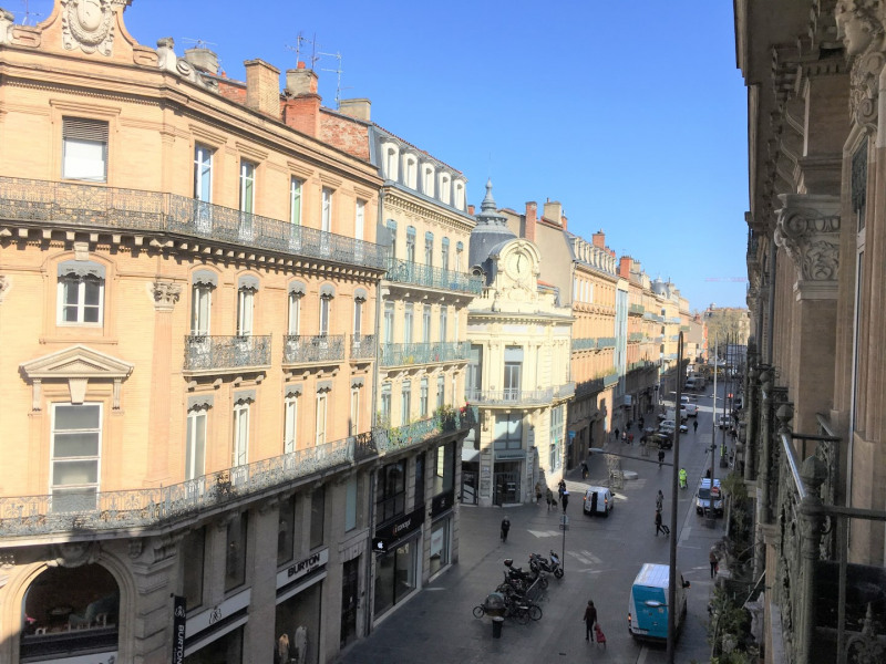 Location bureau Toulouse 3 900€ HC - Photo 2