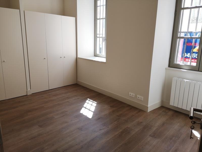 Affitto appartamento Nimes 525€ CC - Fotografia 4