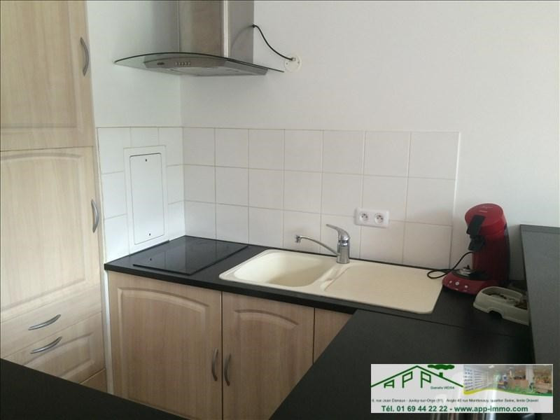Vente appartement Athis mons 199 000€ - Photo 5